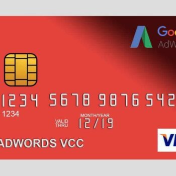 Google Adwords VCC
